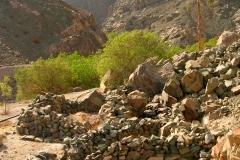 9. Asentamiento tradicional, en quebrada El Agua Dulce, Diego de Almagro.