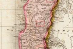 """7. Pueblos de indios """"Huasco alta de Indios"""", en el valle del Huasco"""
