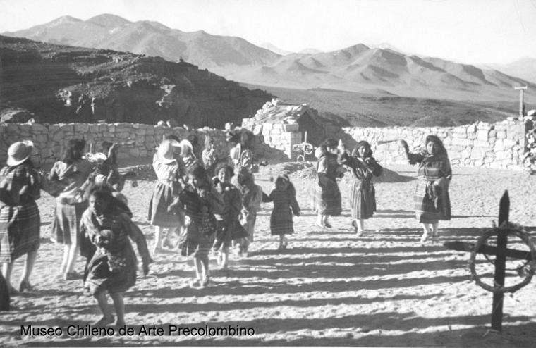Ambiente Y Localizaci 243 N Atacame 241 Os Chile Precolombino
