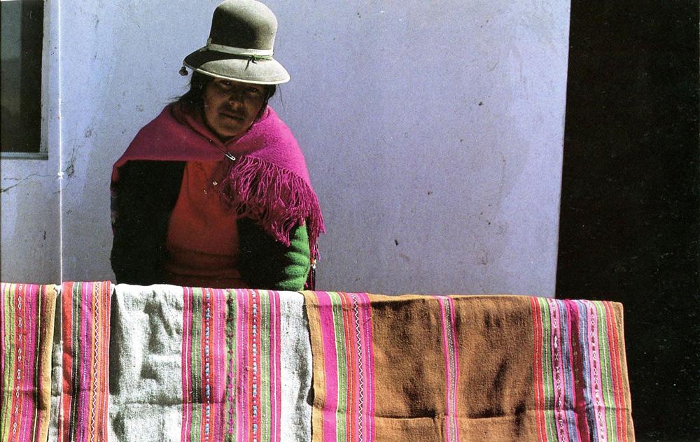 Arte Aymara Chile Precolombino