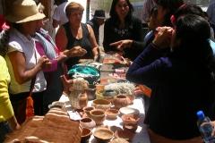 17. Encuentro cultural de collas de Copiapó y Fiambalá (Argentina)