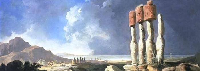 Monumentos de Isla de Pascua