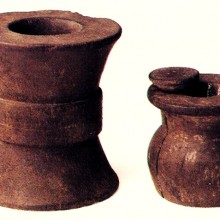 Morteritos, Cultura San Pedro 600-900 d.C.