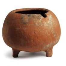 Crisoles de piedra y cerámica, Cultura Copiapó-Inka, 1450-1536 d.C.