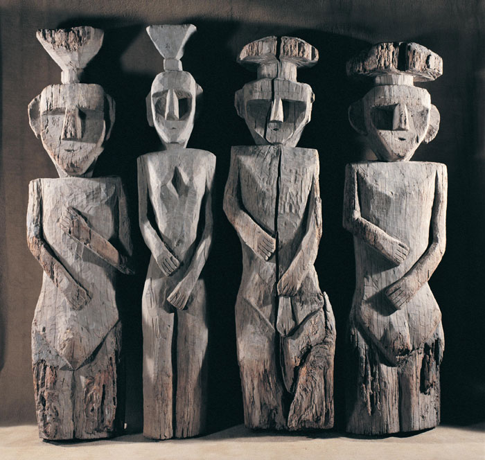 Chemamulles, Cultura Mapuche.