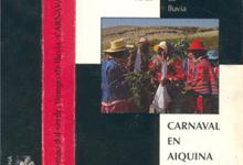 Carnaval en Ayquina