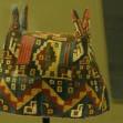 Gorros cuatro puntas, Tiwanaku, Norte Árido