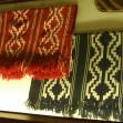 Manta Mapuche. Zona Sur
