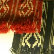 Mantas Mapuches. Zona Sur