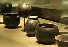 La resistencia de una tradición cerámica