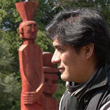 mapuche-wirin